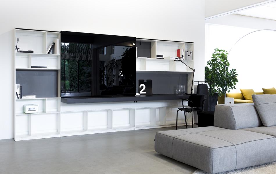 Design Bureau Woonkamer : Design bureau oplossingen voor elk interieur master meubel