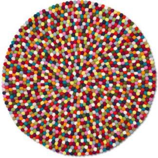 PinocchioPinocchio tapijt multicolor