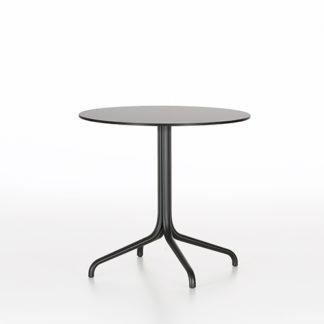 Belleville Table BistroBelleville Table Bistro tafel zwart