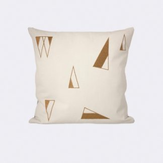Cone Cushioncone cushion, mint