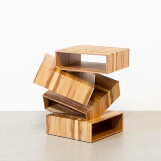 Balancing BoxesBalancing Boxes bijzetmeubel
