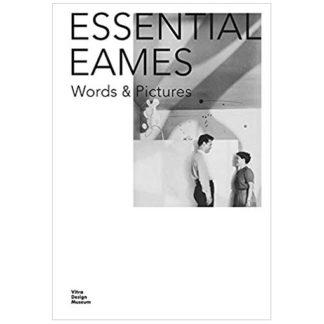 Essential EamesEssential Eames publicatie over het werk van Charles en Ray Eames