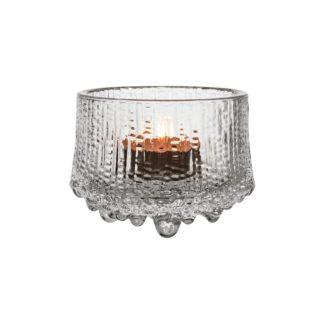 Ultima ThuleSet van 2 sfeerlichten Ultima Thule, helder glas