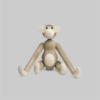 Monkeymonkey klein eiken/esdoorn