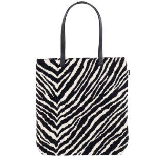 Zebra Tote Bagzebra tote bag