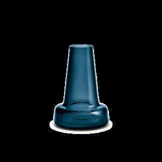 FloraFlora, vaas, long neck, blauw