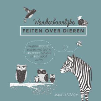 Wonderbaarlijke feiten over dierenWonderbaarlijke feiten over dieren, publicatie, Nederlands