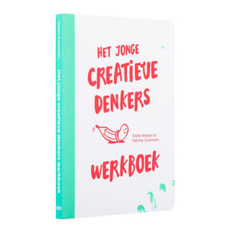 Het jonge creatieve denkers werkboekHet jonge creatieve denkers werkboek
