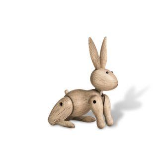 RabbitKonijn, decoratie, onbehandelde eik