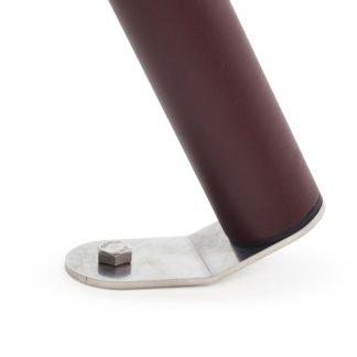 Floor fastening for Bistroogrondverankering voor Bistroo tafel - rvs
