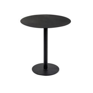 By Bea Mombaersbistro tafel by Bea Mombaers - ø70 - zwart