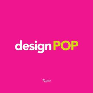 DesignpopDesignpop, boek - hardcover