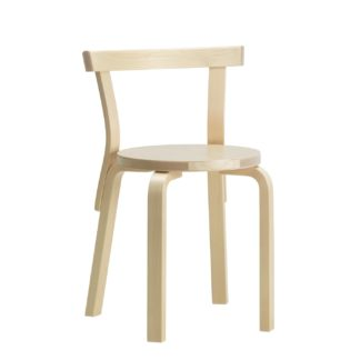 Chair 68Chair 68, naturel, ARTEK