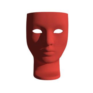NEMONEMO Easy chair rood