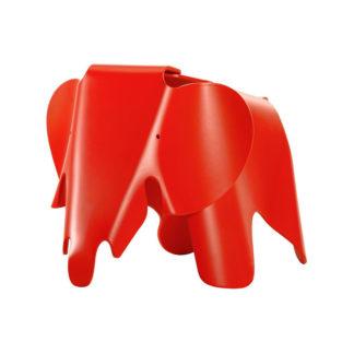 Eames ElephantEames Elephant, rood