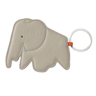 Key Ring key ring elephant, sand