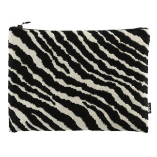 Zebra Pouch LargeZebra Pouch Large