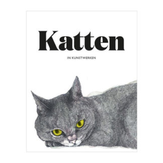Katten in kunstwerkenKatten in kunstwerken