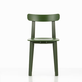 All Plastic ChairAll Plastic Chair stoel ivy