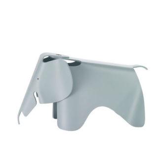 Eames Elephant smalleames elephant small ijsgrijs