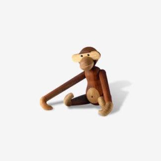 Monkey monkey klein teak & limba