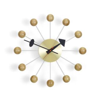 Ball ClockBall Clock, cherrywood