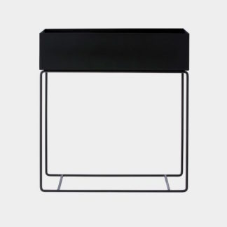 Plant BoxPlant box, zwart