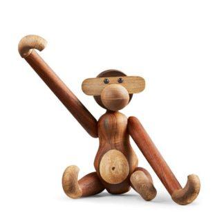 Monkeymonkey medium, teak/limba