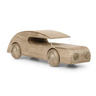 Automobilautomobil - sedan - eik