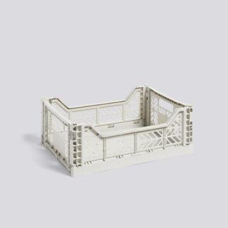 Colour Crate Colour Crate opbergbox, Light Grey, Medium