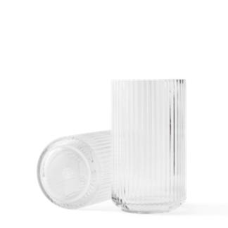 Lyngby vaseLyngby vase - Clear glass