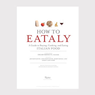 How To EatalyHow To Eataly