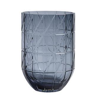 Colour vasecolour vase, blauw - large