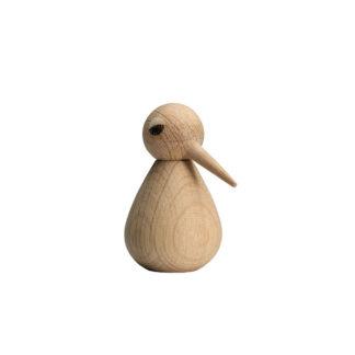 Bird smallBird small, naturel eiken