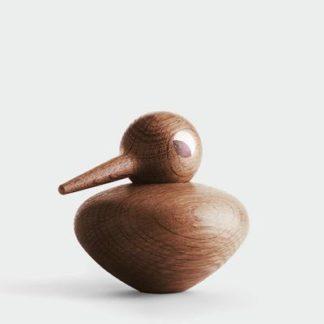 Bird chubbyBird chubby, gerookt eiken