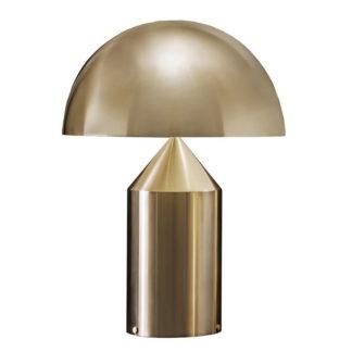 Atolloatollo - tafellamp - medium - goud
