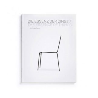 The Essence Of ThingsThe Essence Of Things Duits / Engelse versie