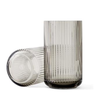 Lyngby vaseLyngby vase - Smoke grey