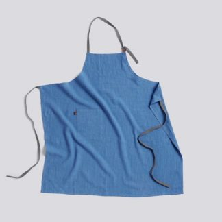 Wrapwrap, blauw - wikkelschort