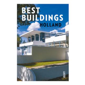 Best Buildings HollandBest Buildings Holland, publicatie, Nederlands & Engels
