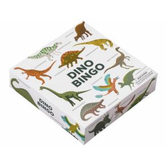 Dino BingoDino Bingo, gezelschapspel