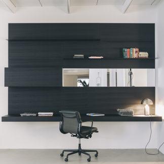 Modern + Load Itcombinatie van modern & load it - hemlock zwart