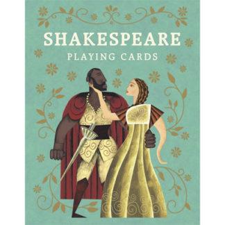 Shakespeare Playing CardsShakespeare Playing Cards - 54 speelkaarten