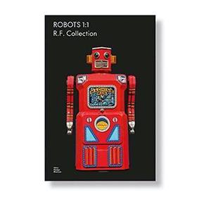Robots 1:1 bookRobots 1:1 book