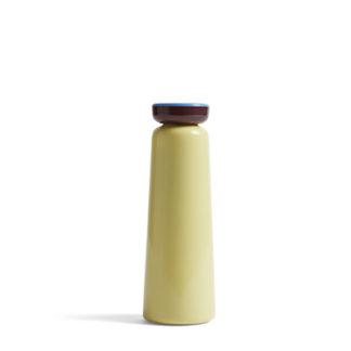 Sowden Bottlesowden bottle - zacht geel - 0,35 l