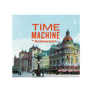 Time Machine AntwerpenTime Machine Antwerpen