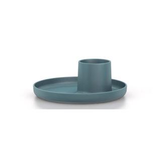 O - Tidy O-tidy - zeeblauw