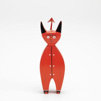 Wooden Doll Little Devilwooden doll, little devil