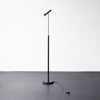 Topoled STopoled S staanlamp zwart