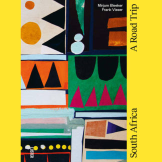 South Africa - A Road TripSouth Africa - A Road Trip, publicatie, Engels